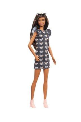 Barbie Fashionistas Büyüleyici Parti Bebekleri Ghw57