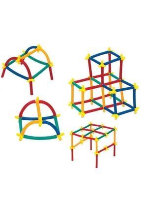 DEDE Fen Toys- Bambu Çubukları 300 Parça