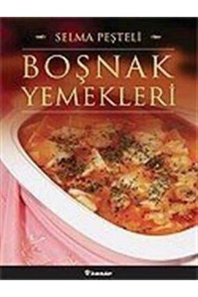 İnkılap Kitabevi Boşnak Yemekleri
