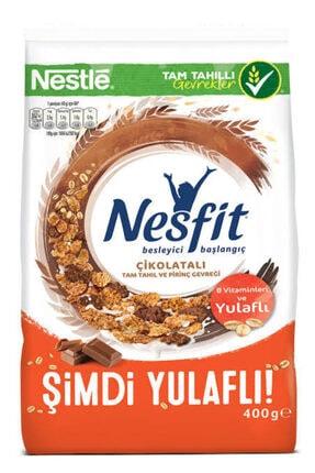 Nesfit Nestle Çikolatalı Gevrek 400 gr
