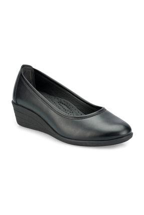 Polaris 161239.Z Siyah Kadın Ayakkabı 100514922