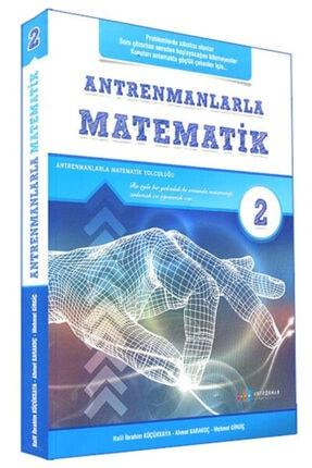 Antreman Yayınları Antrenmanlarla Matematik-2