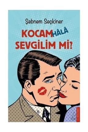 Destek Yayınları Kocam Hala Sevgilim Mi?