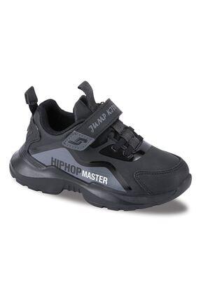 Jump 25780f 31-35 Çocuk Spor Ayakkabı Black