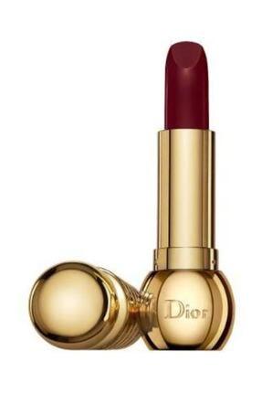Dior Easy Mat Ruj - 590 Troublante