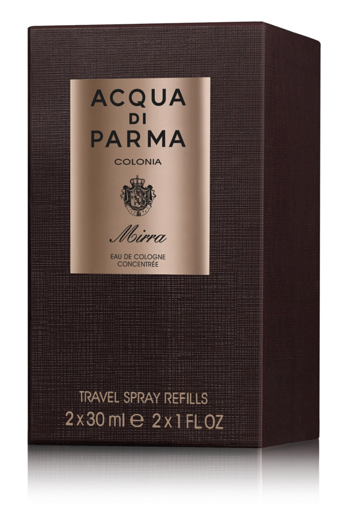 Acqua Di Parma Mirra Refill Edp Parfüm 2 X 30 ml 1