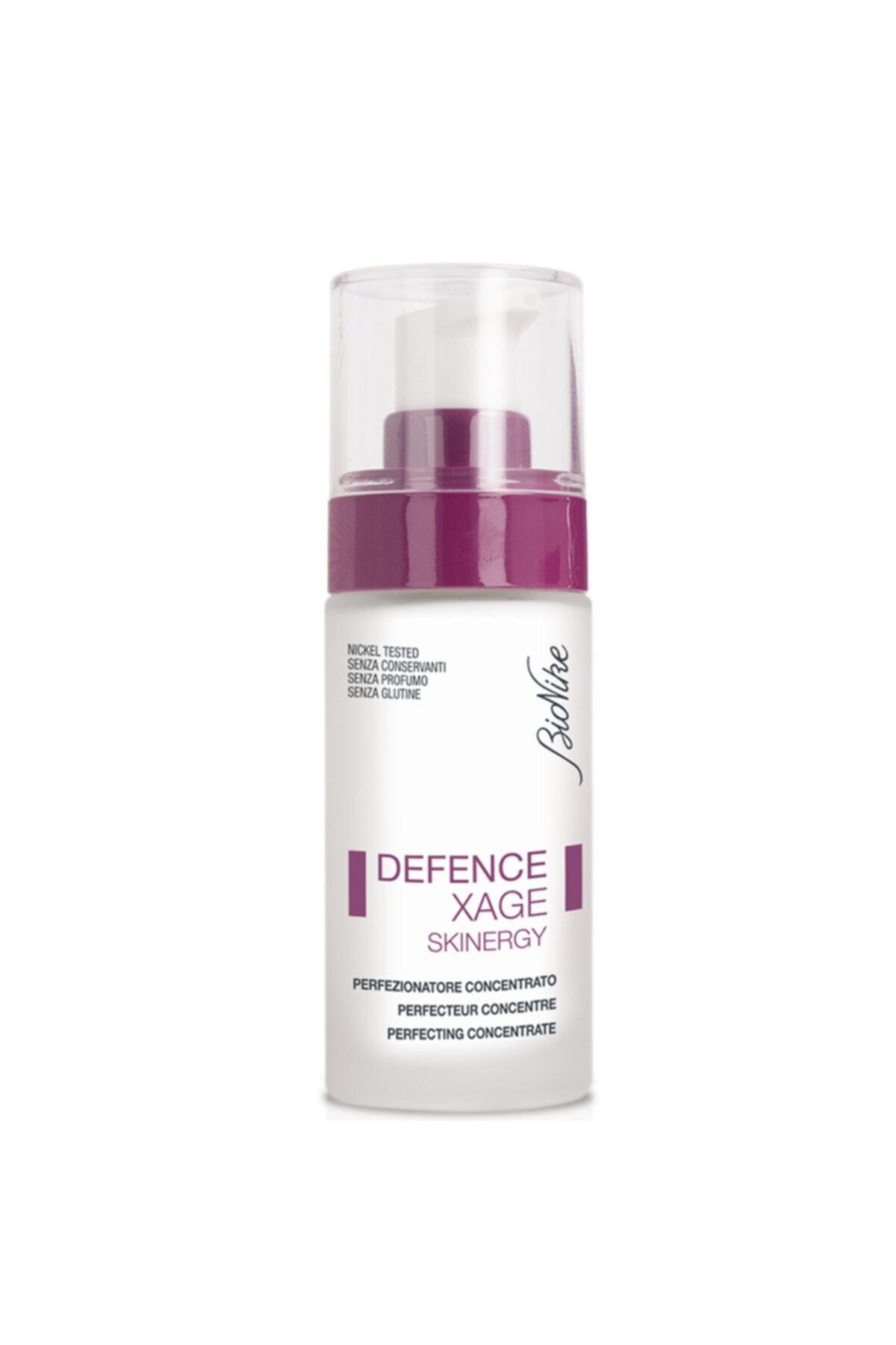 BioNike Defence Xage Skinenergy Yaşlanma Karşıtı Serum 30ml 1