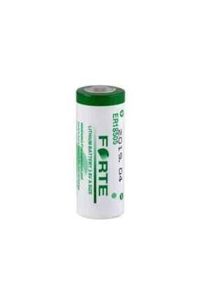 TNL Forte 3.6v Er18505 A Size Lithium Pil