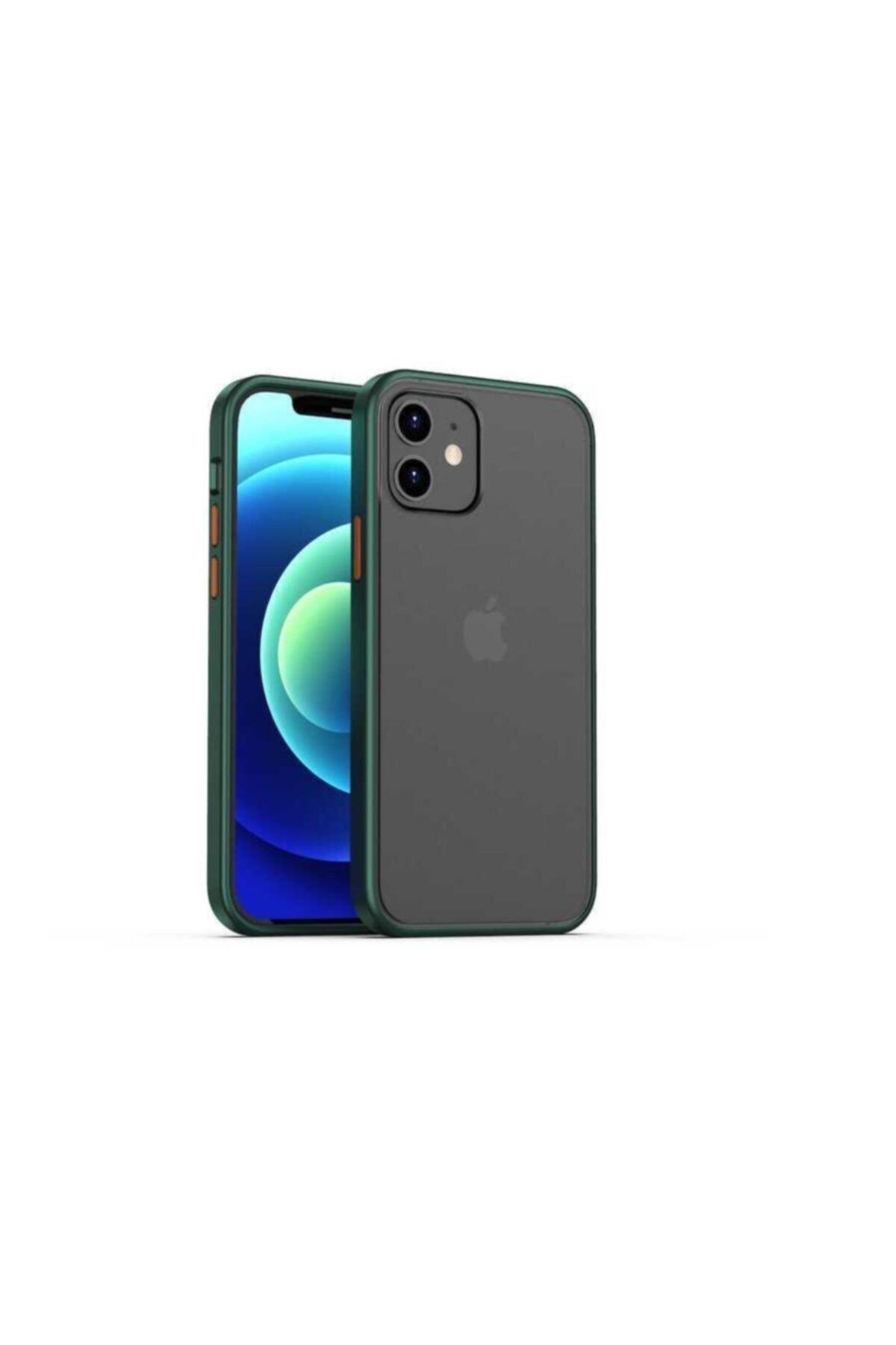 zore Benks Iphone 12 Mini Kılıf 1