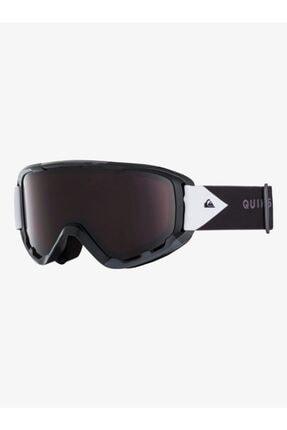 Quiksilver Unisex Siyah  Kayak Snowboard Gözlüğü Eqytg03101-kvj0 Sherpa M Sngg