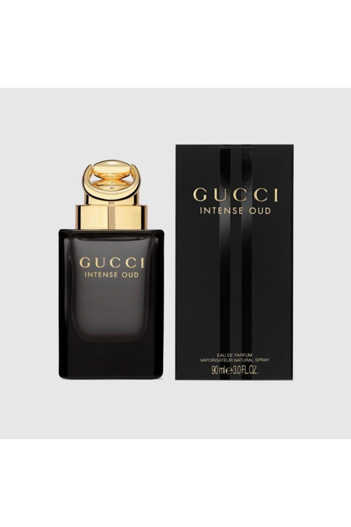 Gucci Oud Intense Edp 90 Ml Unisex Parfüm 1