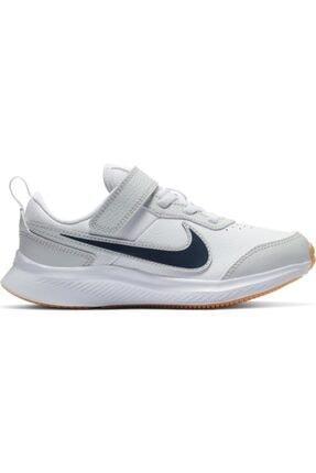 Nike Çocuk Varsity Leather Deri Spor Ayakkabısı