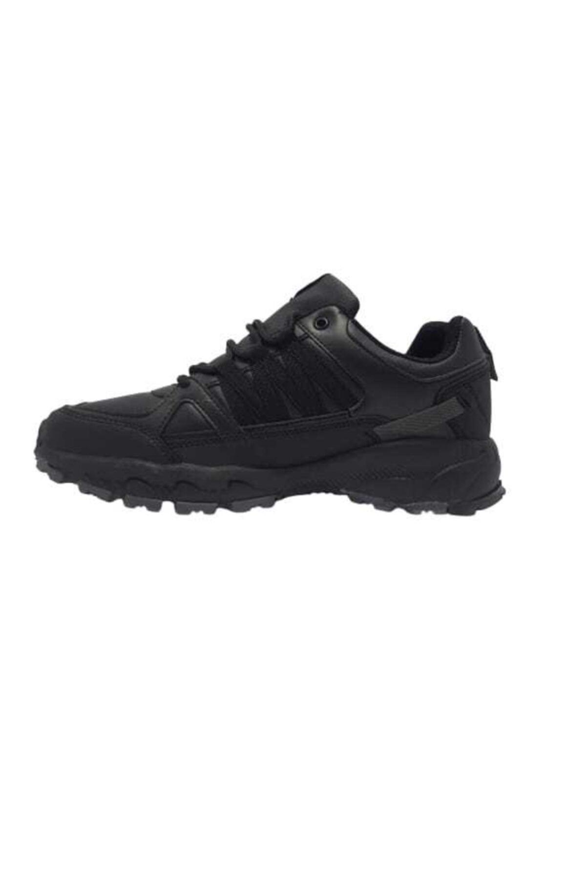 Bulldozer Erkek Siyah  Treking Ayakkabı Bul-210415 2