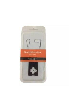 GOLDMASTER Mp3-151 Mp3 Çalar
