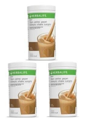 Herbalife Shake Kampanyalı 3'Lü Paket - Fındık Aromalı 1650 gr