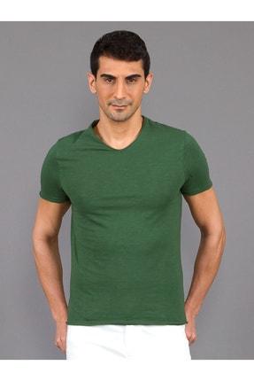 Mcr Erkek Yeşil Tshirt