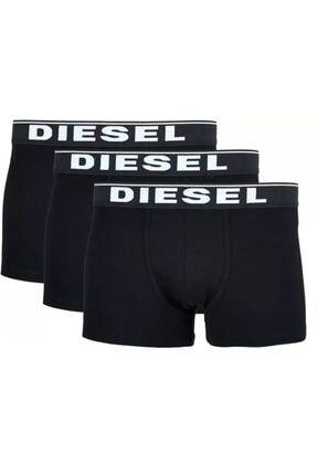 Diesel Dıesel 3 Lü Erkek Boxer 00st3v-0jkkb-e4101