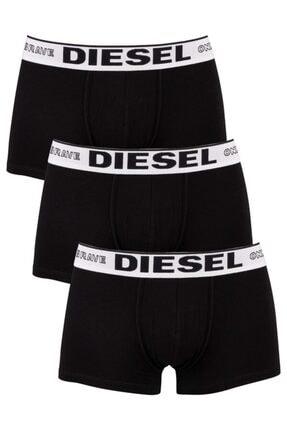 Diesel Dıesel 3 Lü Erkek Boxer 00st3v-0tawb-e4101