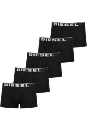 Diesel Erkek 5'li Boxer 00suag-0jkkb-e4356