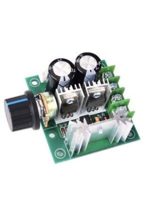 EMRE ELEKTRONİK Dc Motor Hız Kontrol Devresi Dimmer