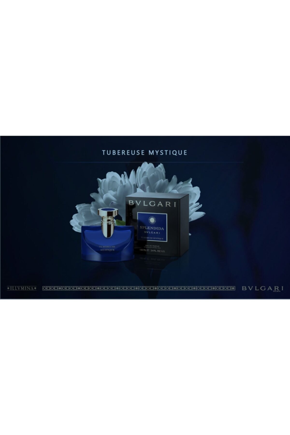 Bvlgari Splendida Tubereuse Mystique Edp 100 ml Kadın Parfüm 783320409592 2