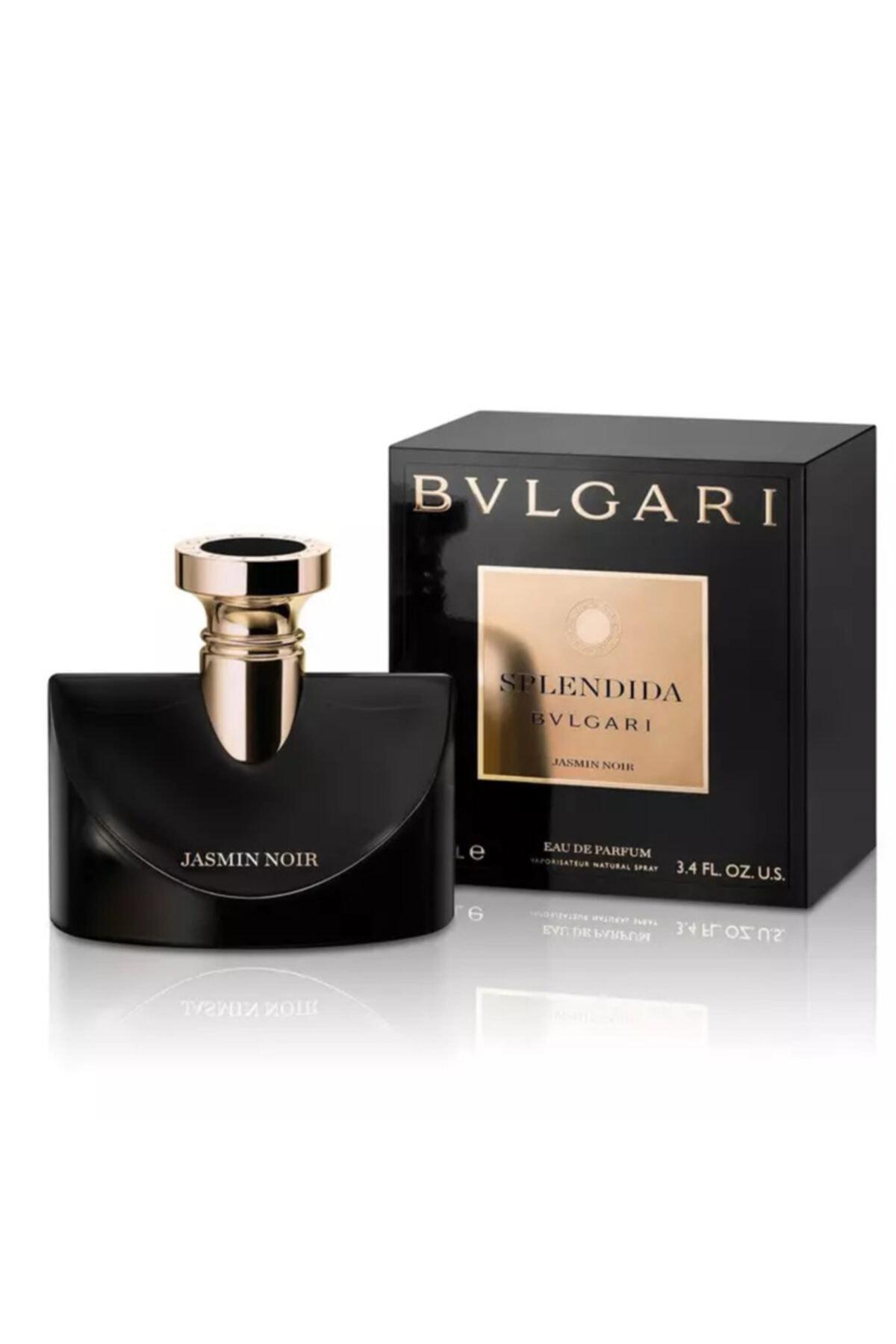 Bvlgari Splendida Jasmin Noir Edp 50 ml Kadın Parfüm 783320977350 2