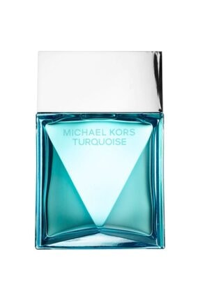 Michael Kors Turquoise Edp 100 Ml Kadın Parfüm