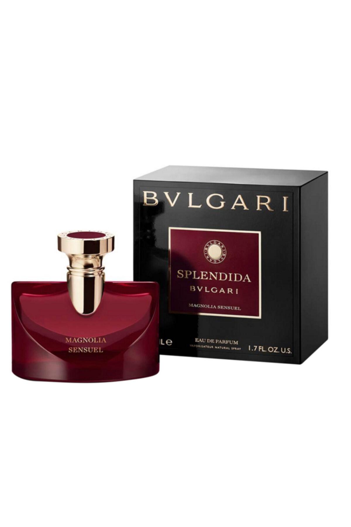 Bvlgari Splendida Magnolia Sensuel Edp 100 ml Kadın Parfüm 783320977343 2