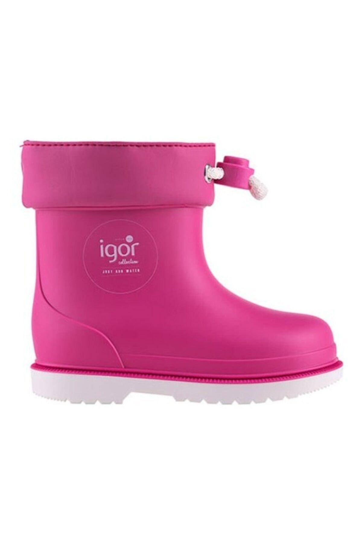IGOR Bimbi Nautico Çizme 0 Çizme W10225 1