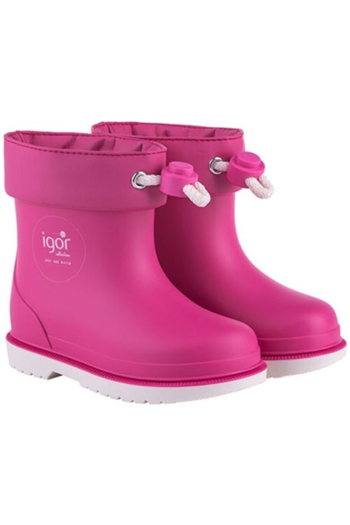 IGOR Bimbi Nautico Çizme 0 Çizme W10225 2