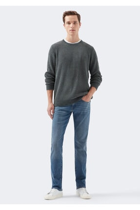Mavi Erkek Hunter  Premium  Jean Pantolon 0020233662