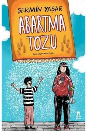 Taze Kitap Abartma Tozu (şermin Yaşar)