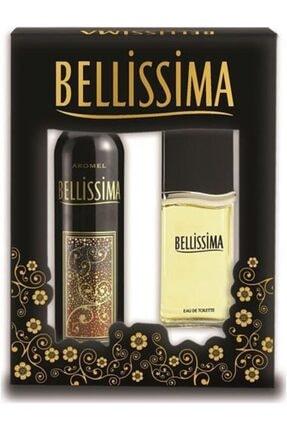 Bellissima Parfüm Edt 60ml + Deodorant