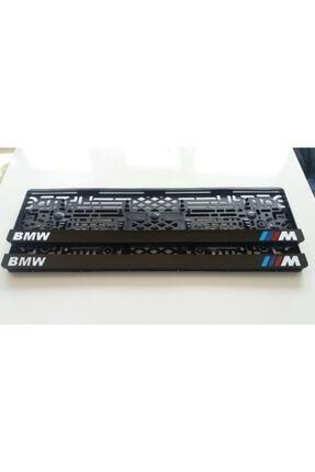 PLEKSAN Bmw Logolu Takmatik 3d Lazer Kesim Pleksi Plakalık