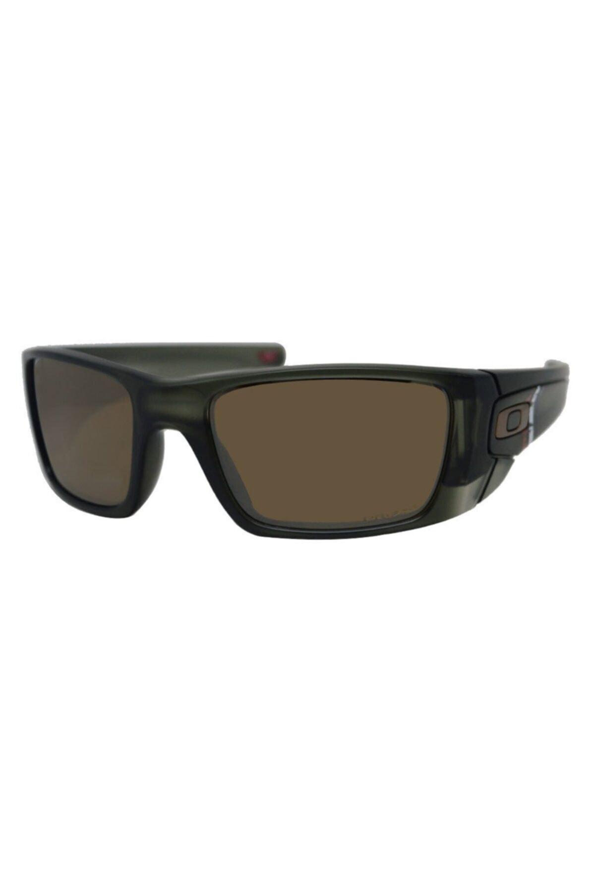 Oakley Oo9096 J560 60 Güneş Gözlüğü 1