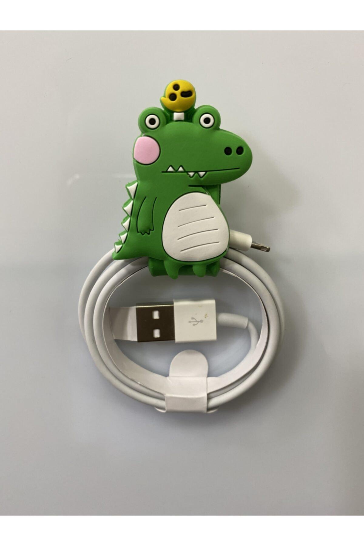 Mopal Şarj Kablo Toplayıcı Ve Koruyucu 1