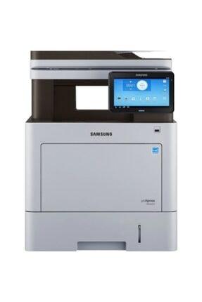 Samsung Proxpress Sl-m4560fx Çok Fonksiyonlu Lazer Yazıcı
