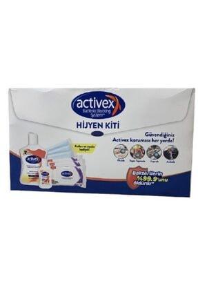 Activex Hijyen Kiti