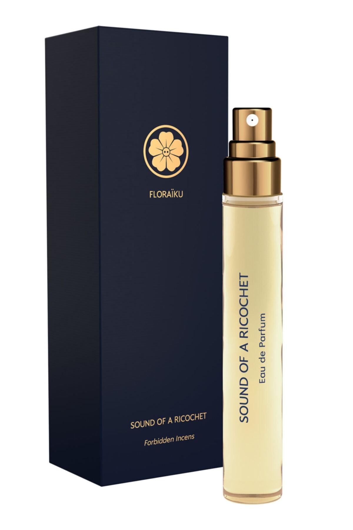 Floraiku Sound Of A Ricochet Edp 10 ml Kadın Parfüm 3701123000348 1