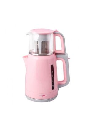 Karaca Cookplus Yeni 1501 Enerji Tasarruflu Kettle Çay Makinesi