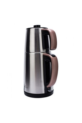 Karaca Dem Keyfi Çay Makinesi Rosegold