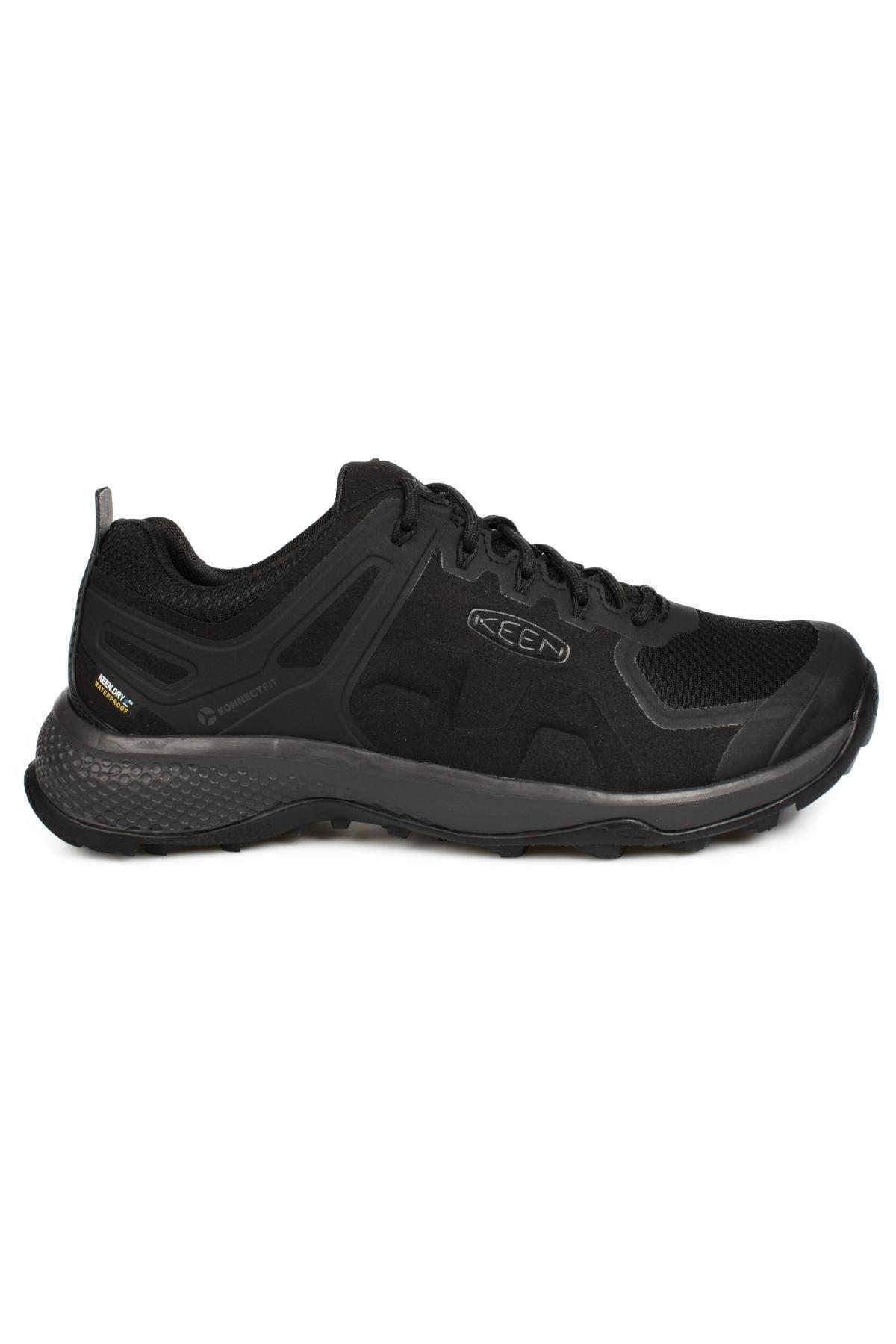 Keen Erkek Siyah Ayakkabı 2