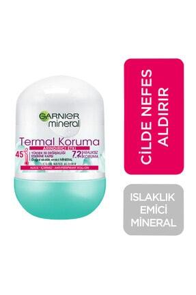 Garnier Minerals Termal Koruma Kadın Roll On