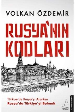 Destek Yayınları Rusya'nın Kodları