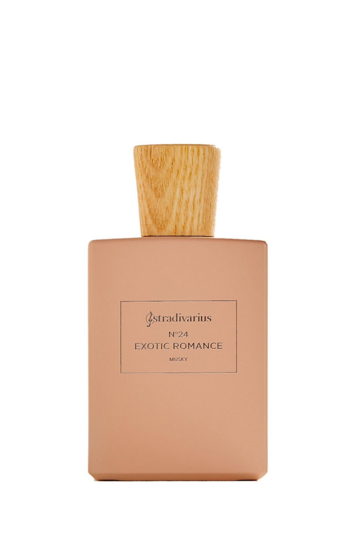 Stradivarius Kadın Nº 134 Romance Eau De Toilette 100 Ml 04311056 1