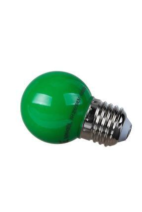 MAKEL 1w Gece Lambası Ampul - Yeşil Renk