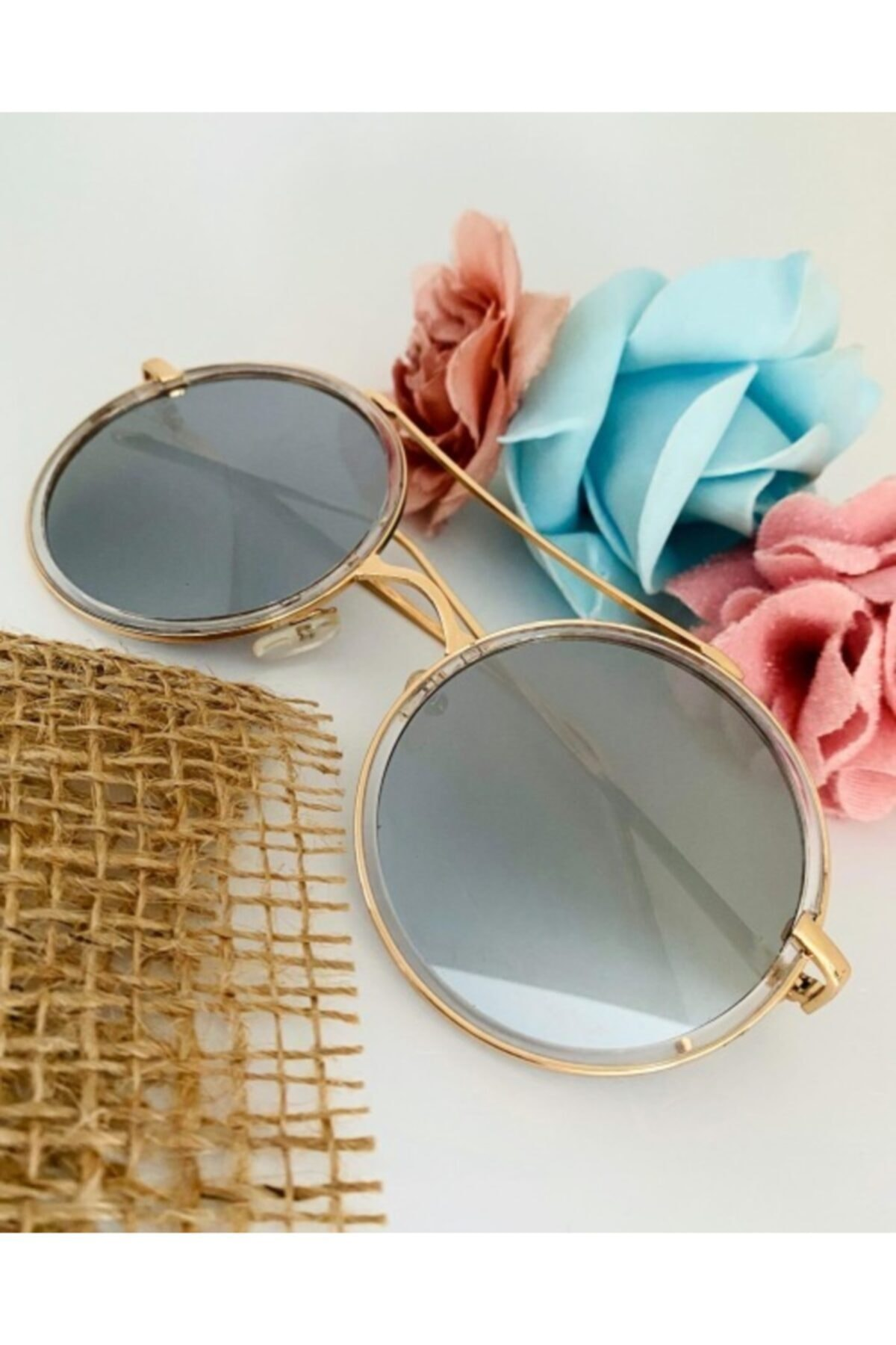 Max Polo Şık Bayan Güneş Gözlüğü 1