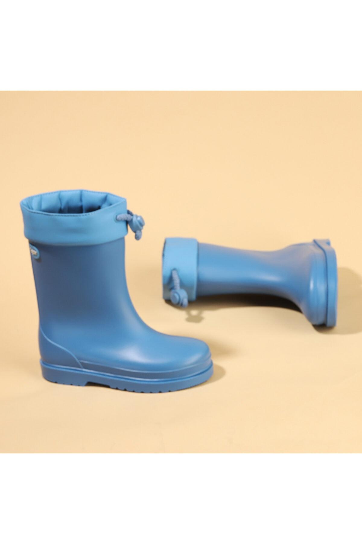 IGOR W10101 Chufo Cuello Kız/erkek Çocuk Su Geçirmez Yağmur Kar Çizmesi 1