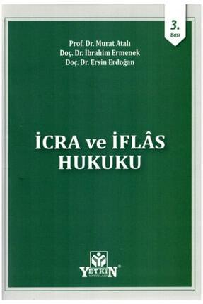 Yetkin Hukuk Yayınları Icra Ve Iflas Hukuku