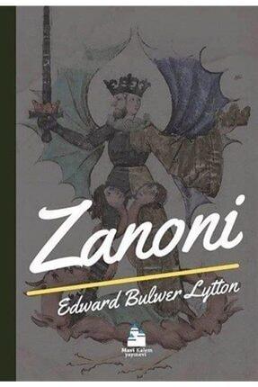 Mavi Kalem Yayınevi Zanoni
